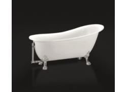 Ванна акриловая отдельностоящая