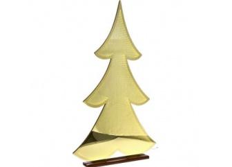 Новогодняя елка 3D 'эффект