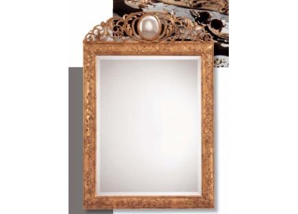 Большое зеркало итальянской фабрики ROBERTO GIOVANNINI